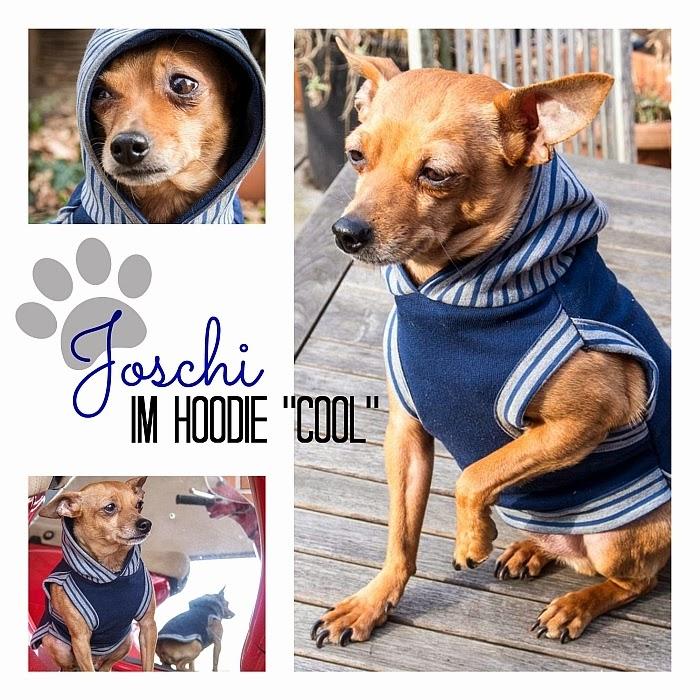 Weihnachten Baumwoll Sweatshirts Hoodie für Hunde Haustier Kleider ...