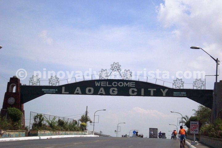 Trip Ko 'To : Ilocos Norte - A Walking Tour Around the City of ...