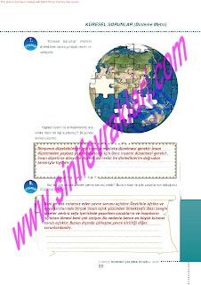 6.Sinif  Turkce Doku Yayinlari Ogrenci Calisma Kitabi Sayfa 89