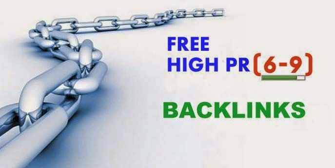 How-to-get-High-PR-Backlinks