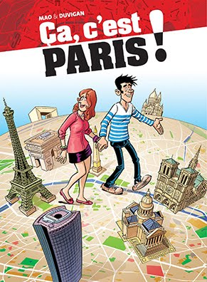 Ca c'est Paris !