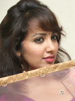 Tejaswi photos at Ice Cream Song launch-cover-photo