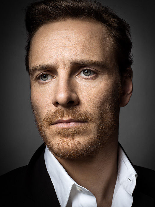 Agree to Disagree: Michael Fassbender to star in the ... Michael Fassbender