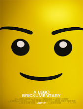 Beyond the Brick: A LEGO Brickumentary (2014) [Vose]