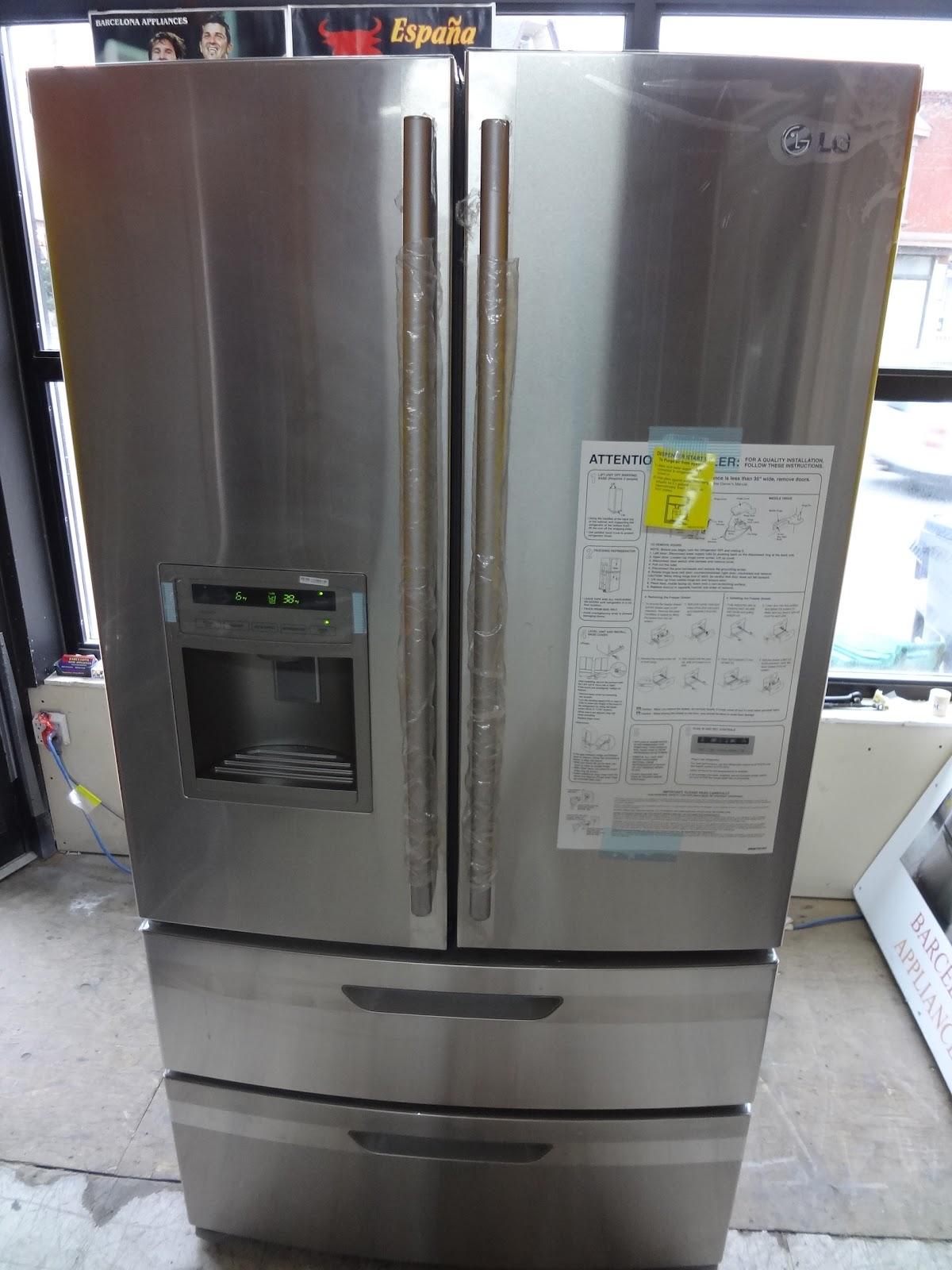 Refrigerators Barcelona Home Appliances