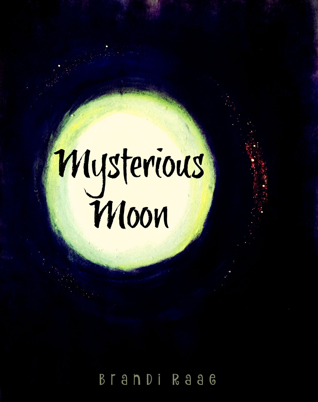 Mysterious Moon