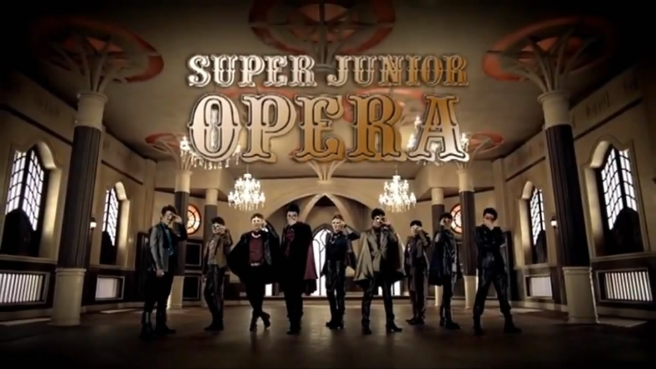 Download video klip opera super junior