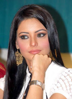 Aamna Sharif Hot Sexy Photo 1