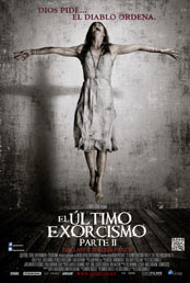 El Ultimo Exorcismo  Parte 2 HD
