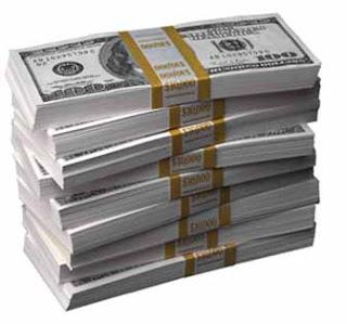 blog, uang