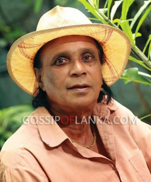 Daya Alwis passes away at 72 years old