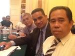 Ketua Jabatan IPGKTHO, IPGKPM dan IPGKRM