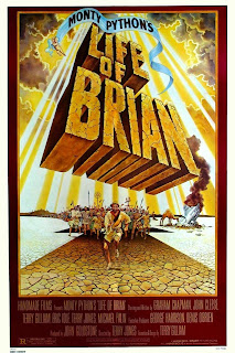 Watch Life of Brian (1979) movie free online