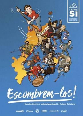 Cap a la Nova República Catalana!