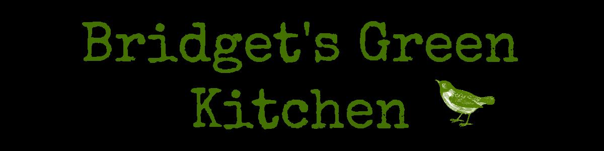 Bridget's Green Kitchen