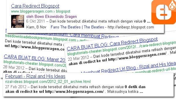 Aku Malu Jadi Blogger Copas