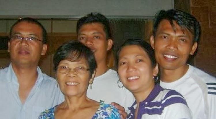 tating dugaduga,,, ika 173 greatgranddaughter of Itay iyong