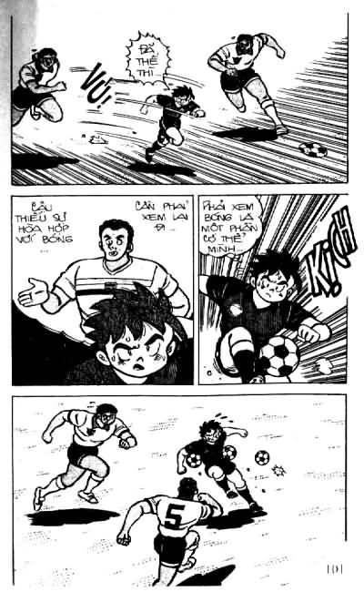 Jindodinho - Đường Dẫn Đến Khung Thành III  Tập 25 page 101 Congtruyen24h
