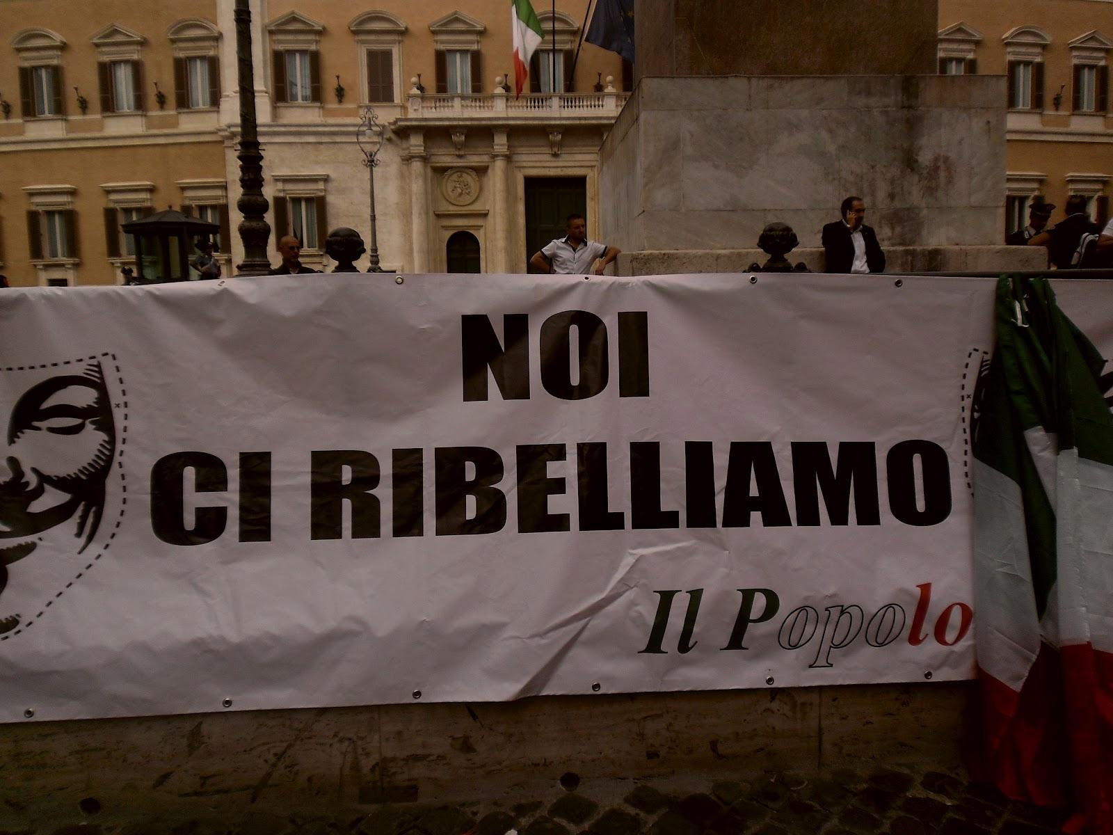 Angelo cristofanelli catena umana intorno al parlamento for Oggi al parlamento italiano