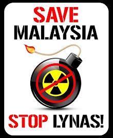 STOP LYNAS