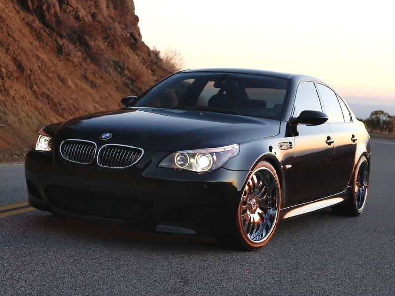 BMW Tax Free Military Sales - Bavarian Motor Cars Germany