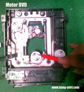 dvdmotor