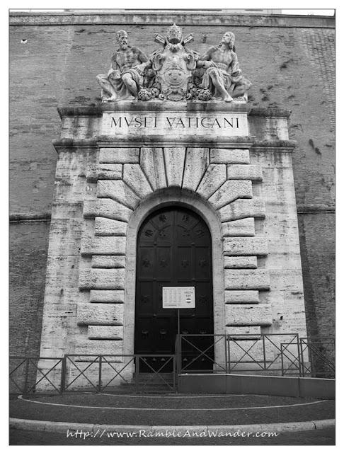 Vatican Museum, Vatican City, Vatican