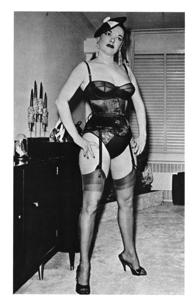 That interfere, Vintage nylons garters porn