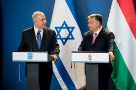 Netanyahu e Viktor Orban unidos contra a jihad e o globalismo