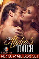 GET THE ALPHA'S TOUCH!