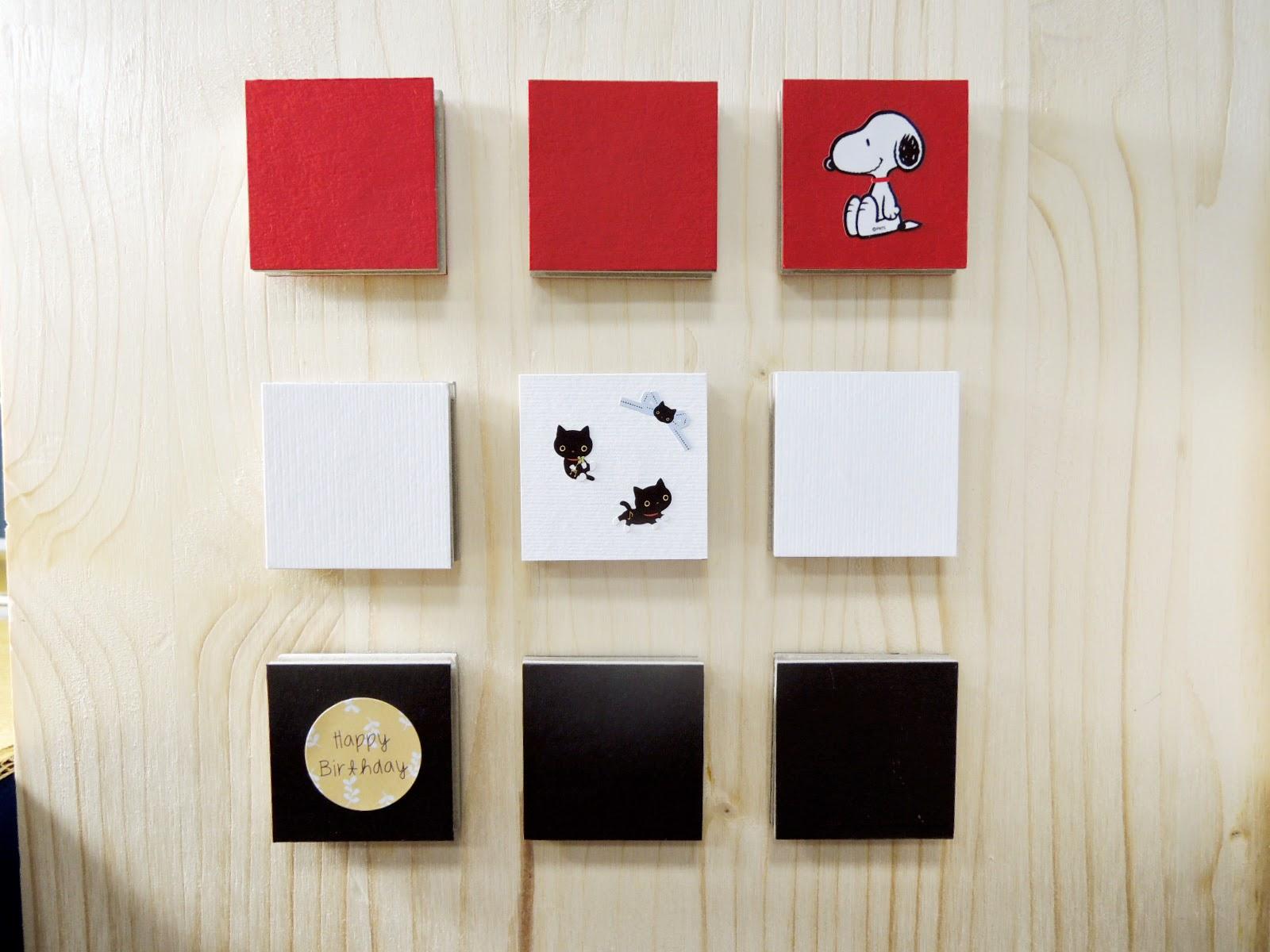 Magnet book for instagram -photo gift