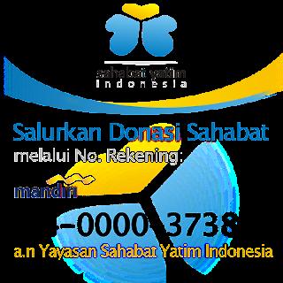 Sahabat Yatim Indonesia