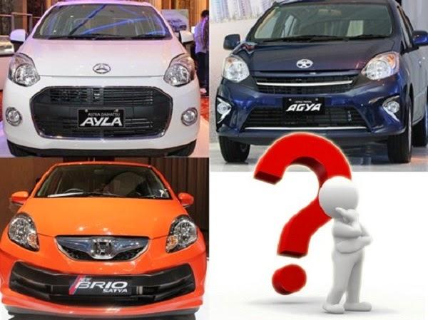 Mobil Murah Indonesia Otomotif info