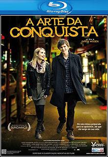 A Arte da Conquista BluRay 720p Dual Áudio