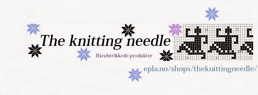The Knitting needle