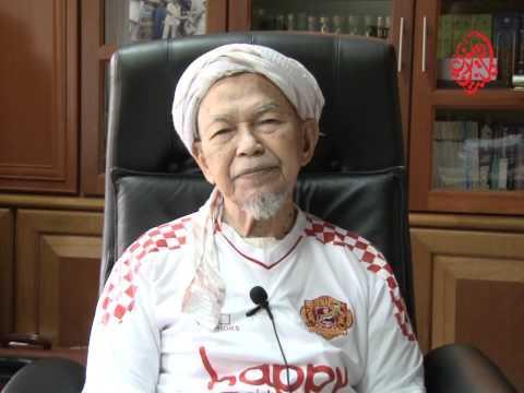 VIDEO) Pesanan Khas MB Kelantan Sempena Final Piala FA 2012