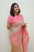 Anchor Jhansi latest glam pics-thumbnail-13