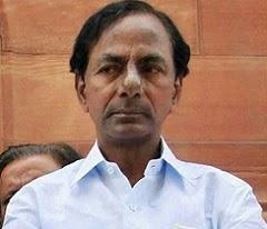 Chandrashekar Rao to begin English Newspaper