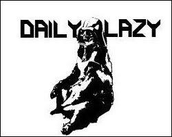 @thedailylazy