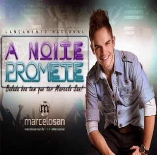 Download Marcelo San - A Noite Promete Mp3