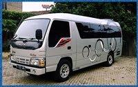BPC Minibus ELF Long