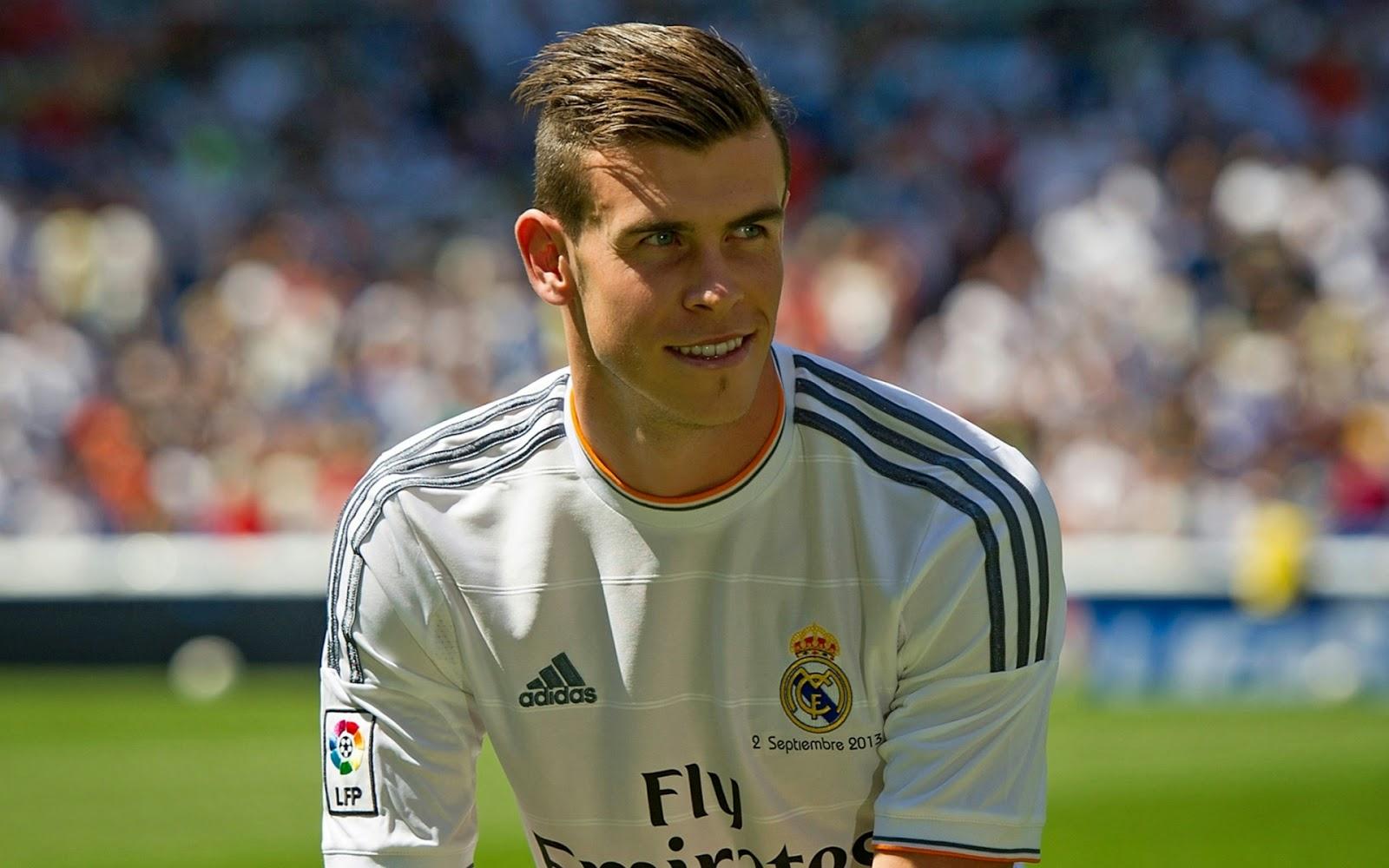 5 Alasan MU Musti Bajak Gareth Bale
