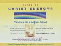 Curso de CHRIST ENERGY  ®