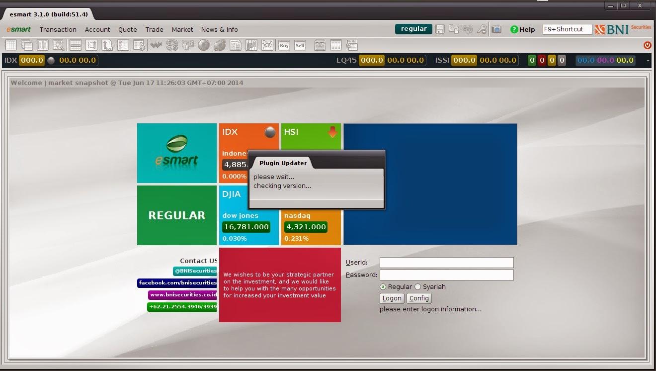 Cara Install Aplikasi Esmart di Ubuntu