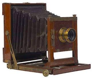 sejarah dan penemu kamera