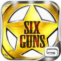 Six Guns 240x320 ou + (NOVOS LINKS)