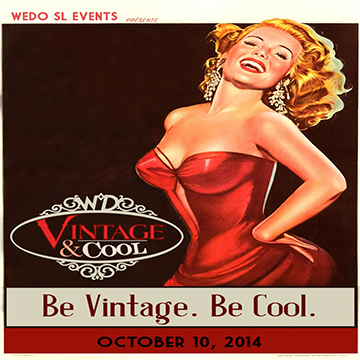 K-CODE at Vintage & Cool Fair