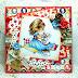 MMCSDT - A Strawberry Tea Hobby House card.