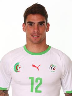 صور وأسماء لاعبي المنتخب الوطني الجزائري المشاركين في كأس العالم البرازيل 2014 10450531_64840930524