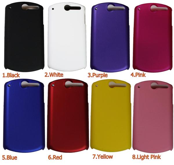 Hard Back Cover Case for HUAWEI U8800 IDEOS X5 C8800